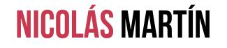 Blog de Derecho Laboral de Nicolás Martín