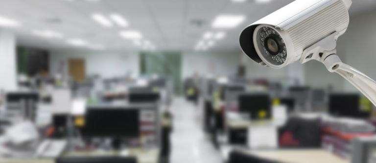 4 requisitos para grabar y vigilar a los trabajadores